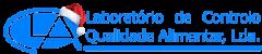 LCQA – Laboratório de Controlo Qualidade Alimentar, Lda.